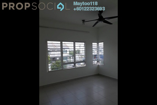 Terrace For Rent in Hillpark 2, Semenyih Freehold Semi Furnished 4R/3B 1.1k