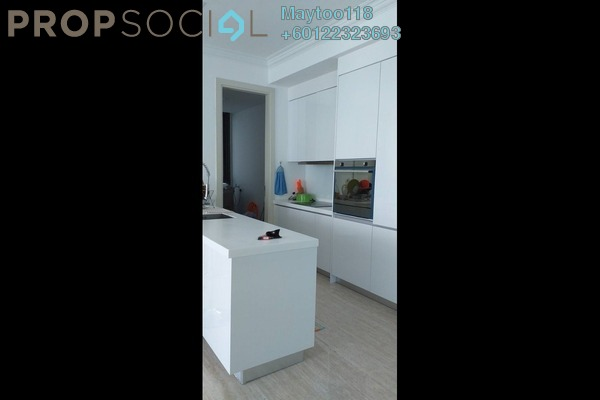 Condominium For Rent in Vogue Suites One @ KL Eco City, Mid Valley City Freehold Fully Furnished 2R/2B 7k