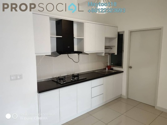 Condominium For Rent in Savanna Executive Suites, Southville City Freehold Semi Furnished 3R/2B 1.2k