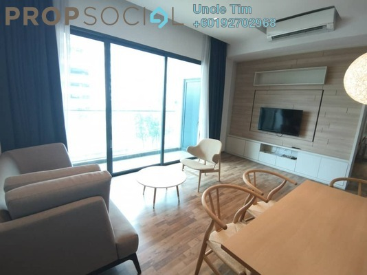 Serviced Residence For Rent in The Potpourri, Ara Damansara Freehold Fully Furnished 2R/1B 2.5k