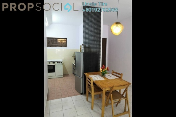 Condominium For Rent in Palm Spring, Kota Damansara Freehold Fully Furnished 3R/1B 1.5k