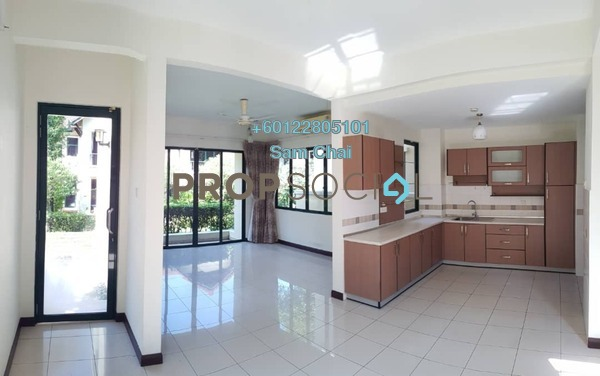 Terrace For Sale in Nadia, Desa ParkCity Freehold Semi Furnished 3R/3B 2m