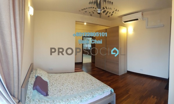 Condominium For Rent in Nadia, Desa ParkCity Freehold Fully Furnished 3R/2B 3k