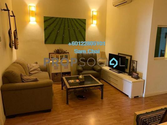 Terrace For Sale in Nadia, Desa ParkCity Freehold Fully Furnished 3R/3B 2.2m