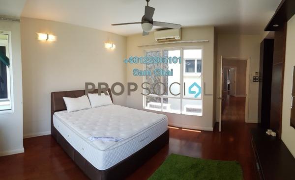 Villa For Rent in Adiva, Desa ParkCity Freehold Fully Furnished 4R/5B 5.5k