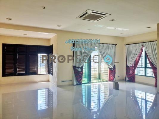 Condominium For Sale in Nadia, Desa ParkCity Freehold Semi Furnished 4R/4B 2.2m