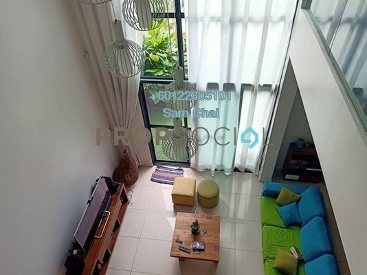 Superlink For Rent in Casaman, Desa ParkCity Freehold Semi Furnished 4R/4B 9.5k