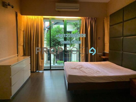 Link For Rent in Nadia, Desa ParkCity Freehold Fully Furnished 3R/2B 4.8k