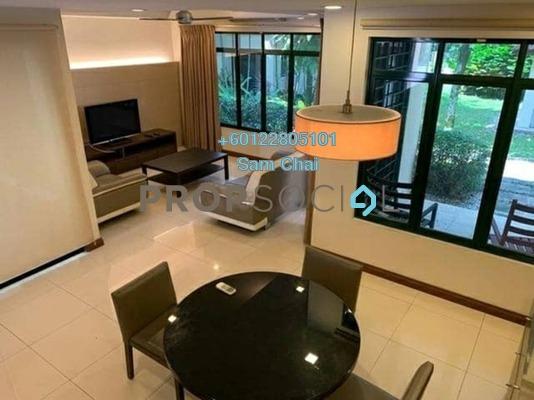 Link For Rent in Nadia, Desa ParkCity Freehold Fully Furnished 3R/2B 4.6k