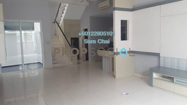 Link For Rent in Amelia, Desa ParkCity Freehold Fully Furnished 3R/3B 5.5k