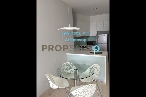 Condominium For Rent in Panorama, KLCC Freehold Fully Furnished 1R/1B 3.3k