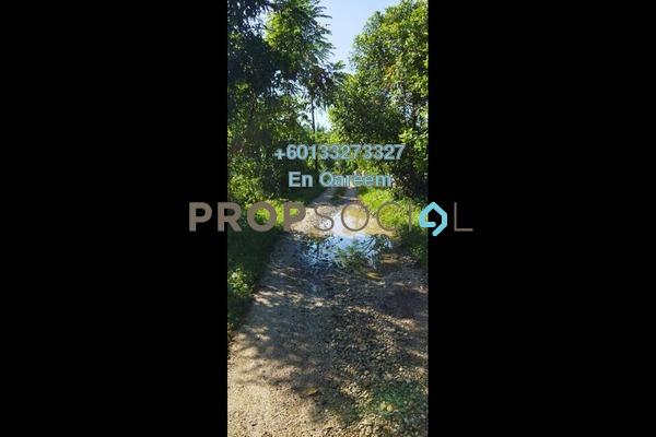 Land For Sale in Bandar Utama Batang Kali, Batang Kali Freehold Unfurnished 0R/0B 3.68m
