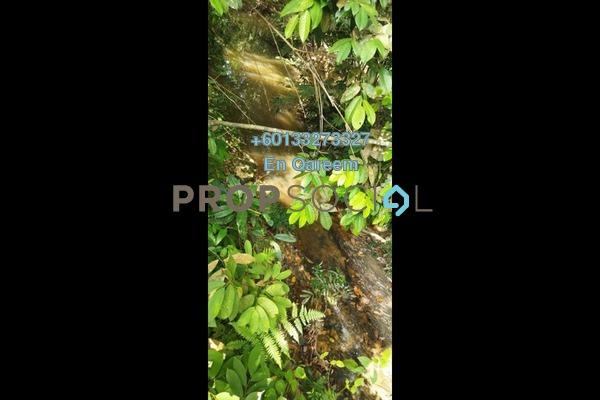 Land For Sale in Tamu Hill Park, Batang Kali Freehold Unfurnished 0R/0B 120k