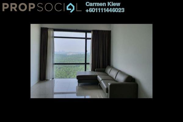 Condominium For Rent in Grand Medini, Medini Freehold Fully Furnished 2R/2B 1.1k