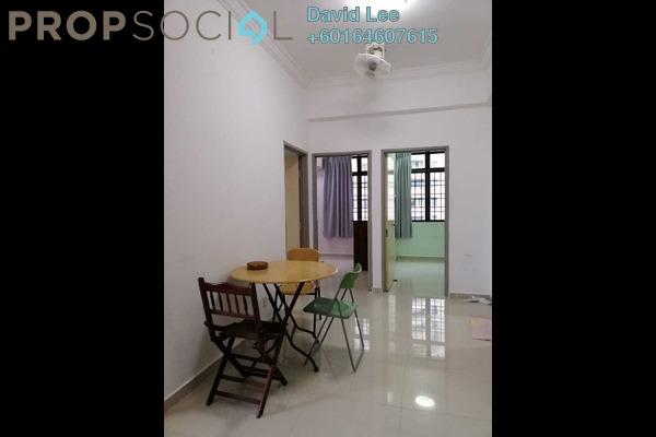Condominium For Sale in Penhill Condominium, Air Itam Freehold Fully Furnished 3R/2B 450k