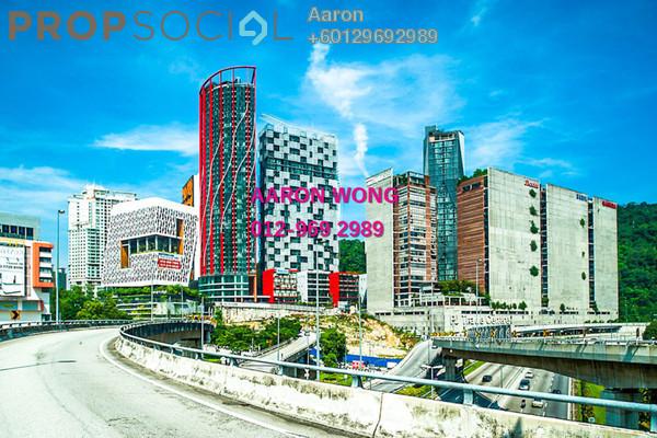 Condominium For Rent in Empire Damansara, Damansara Perdana Freehold Fully Furnished 1R/2B 1.35k