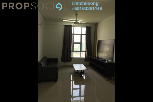Condominium For Rent in The Arc, Cyberjaya Freehold Fully Furnished 3R/2B 950translationmissing:en.pricing.unit