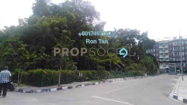 Land For Sale in Jalan Bharu, Balik Pulau Freehold Unfurnished 0R/0B 3.18m