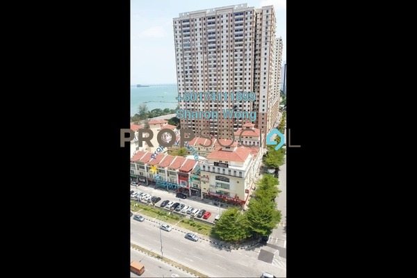 Shop For Sale in Metro Avenue, Jelutong Freehold Unfurnished 0R/0B 1.5m