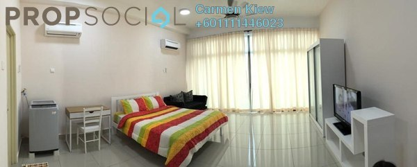 Serviced Residence For Rent in Palazio, Tebrau Freehold Fully Furnished 0R/1B 900translationmissing:en.pricing.unit