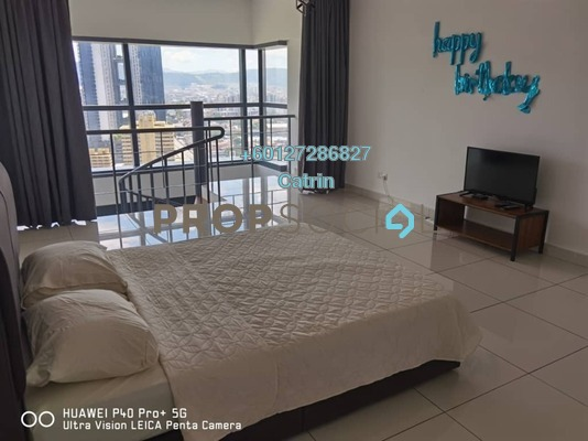 Condominium For Rent in 3 Towers, Ampang Hilir Freehold Fully Furnished 2R/2B 1.7k