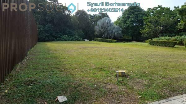 Land For Sale in Precinct 11, Putrajaya Freehold Unfurnished 0R/0B 1.5m