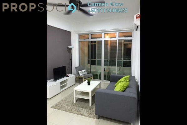 Apartment For Rent in Midori Green @ Austin Heights, Tebrau Freehold Fully Furnished 3R/2B 1.4k