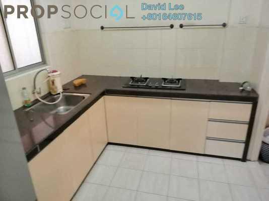 Apartment For Rent in Seri Nilam, Bayan Baru Freehold Fully Furnished 3R/2B 1k