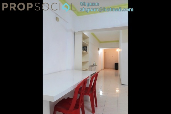 Condominium For Rent in Vista Komanwel, Bukit Jalil Freehold Fully Furnished 1R/1B 200translationmissing:en.pricing.unit