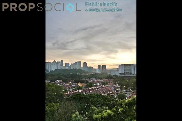 Condominium For Sale in Surian Condominiums, Mutiara Damansara Freehold Semi Furnished 5R/4B 1.1m