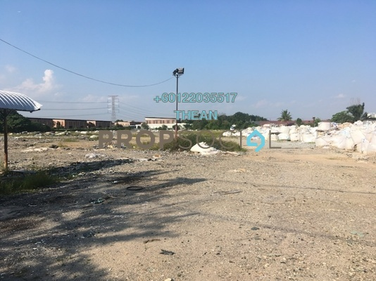 Land For Rent in Bukit Kemuning Industrial Park, Kota Kemuning Freehold Unfurnished 0R/0B 56k