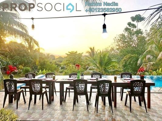 Tanah Untuk dijual di Pantai Tengah, Langkawi Freehold Fully Furnished 6R/0B 9.3Juta
