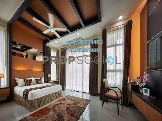 Semi-Detached For Sale in Sapphire , Darulaman Perdana Freehold Unfurnished 6R/5B 663k