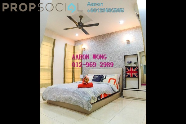 Condominium For Rent in Casa Indah 1, Tropicana Freehold Fully Furnished 3R/3B 2.1k