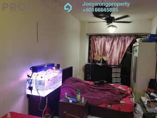 Condominium For Sale in Main Place Residence, UEP Subang Jaya Freehold Semi Furnished 2R/1B 370k
