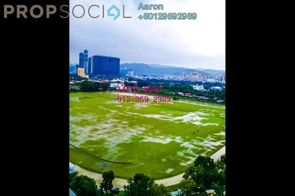 Condominium For Sale in Menara Polo, Ampang Hilir Freehold Semi Furnished 3R/2B 540k