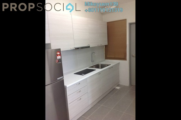 Condominium For Rent in Senza Residence, Bandar Sunway Freehold Fully Furnished 3R/2B 2.5k