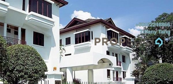 Duplex For Rent in Fernlea Court, Ampang Hilir Freehold Fully Furnished 3R/3B 5k