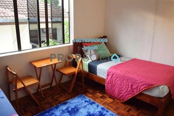 Townhouse For Rent in Taman Taming Jaya, Balakong Freehold Fully Furnished 1R/1B 450translationmissing:en.pricing.unit