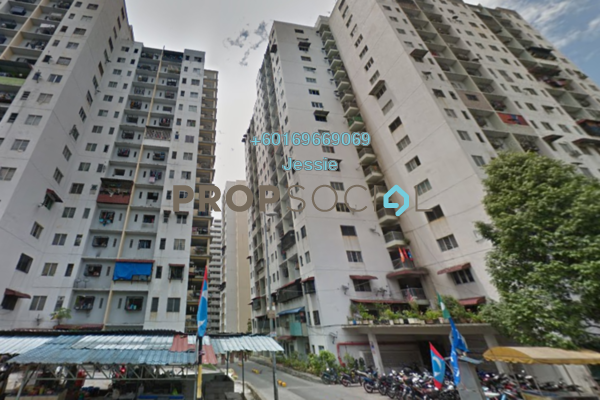 Jalan landai permai   google maps 3dvkeasmy gywxzmzggo small