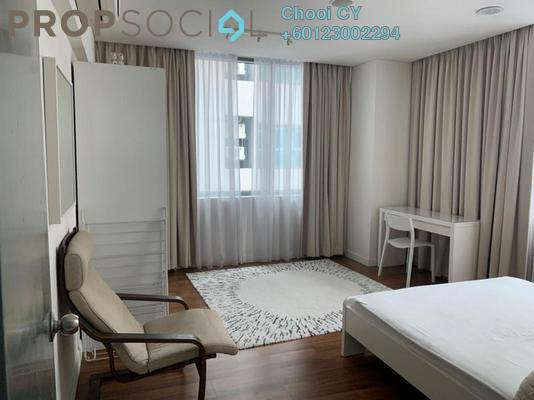 Condominium For Rent in Summer Suites, KLCC Freehold Fully Furnished 2R/2B 2.5k