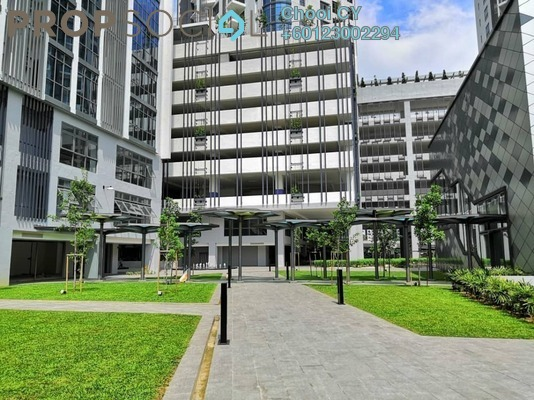 Condominium For Rent in VIVO Suites @ 9 Seputeh, Old Klang Road Freehold Fully Furnished 1R/1B 1.6k