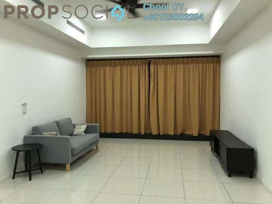 Condominium For Rent in M City, Ampang Hilir Freehold Fully Furnished 1R/0B 2k