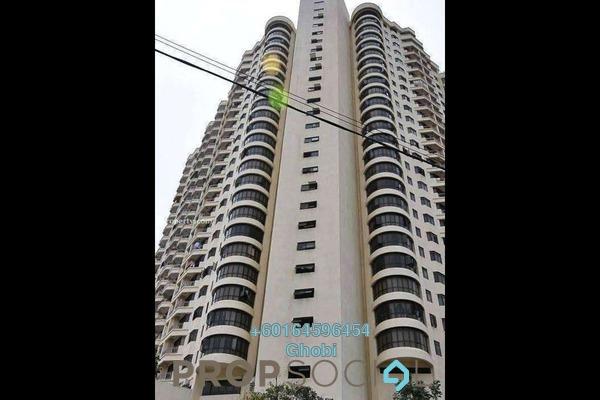 Condominium For Rent in Midlands Condominium, Pulau Tikus Freehold Fully Furnished 3R/2B 1.6k