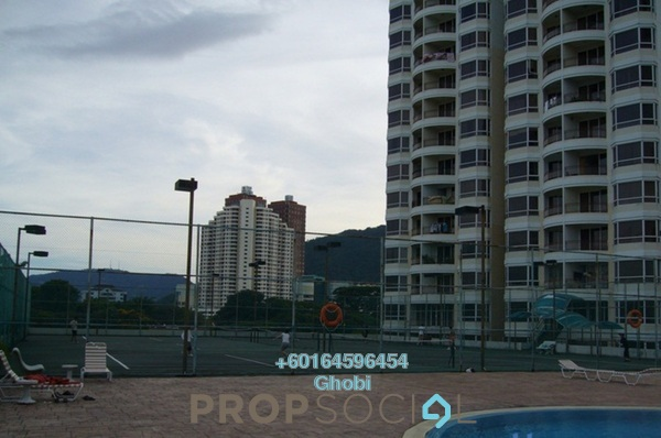 Condominium For Rent in Gurney Park, Gurney Drive Freehold Fully Furnished 3R/2B 2.5k