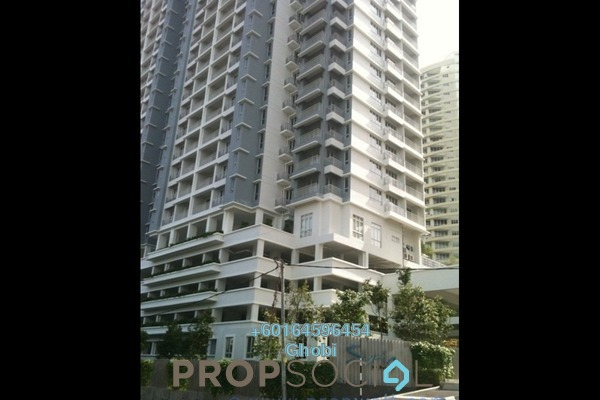 Condominium For Rent in Surin, Tanjung Bungah Freehold Fully Furnished 3R/2B 1.9k