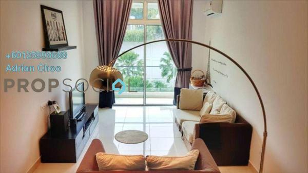 Condominium For Rent in Setia Tri-Angle, Sungai Ara Freehold Fully Furnished 3R/2B 1.7k