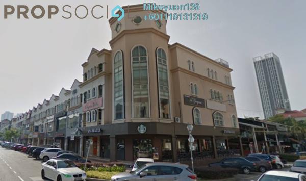Shop For Rent in Dataran Sunway, Kota Damansara Freehold Semi Furnished 0R/0B 4.8k