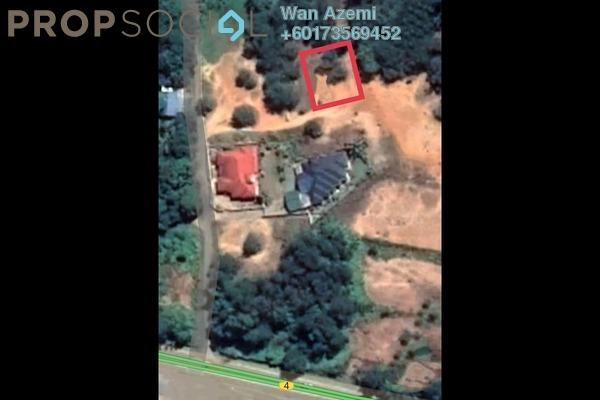 Land For Sale in Batang Merbau, Tanah Merah Freehold Unfurnished 0R/0B 90k