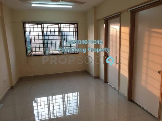 Apartment For Sale in Precinct 11, Putrajaya Freehold Unfurnished 3R/2B 272k